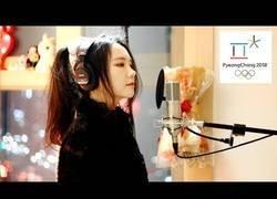 Enlace a Regresa nuestra coreana favorita ,esta vez con una cover en su idioma nativo
