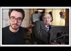 Enlace a Recuerdo a un gran científico: Stephen Hawking