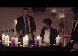Enlace a Esta vez dejando el humor a un lado, los Morancos le dedican una canción a la Semana Santa.