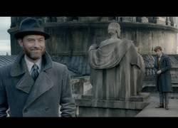 Enlace a Por fin el primer teaser de Fantastic Beasts: The Crimes Of Grindelwald
