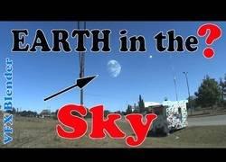 Enlace a La rotación de la Tierra desde la Tierra