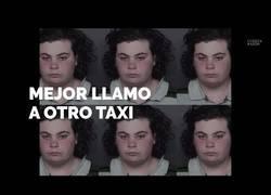 Enlace a Así roba un vago: con taxi de ida y de vuelta