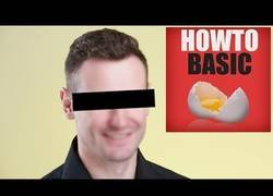 Enlace a El famoso youtuber 'HowToBasic' muestra su cara tras superar los 10 millones de suscriptores