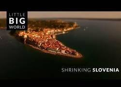 Enlace a El maravilloso timelapse con las vistas de Eslovenia
