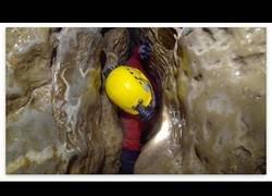 Enlace a El laberinto de cuevas de 27km de extensión en Gales no apto para gente con clasutrofobia