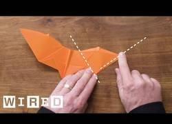 Enlace a Formas de hacer aviones de papel con los que dejarás alucinando a todos tus amigos