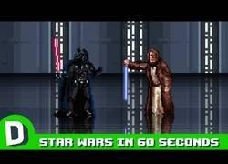 Enlace a Así debió terminar Star Wars en 60 segundos