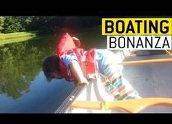 Enlace a Los peligros de las canoas y Kayaks