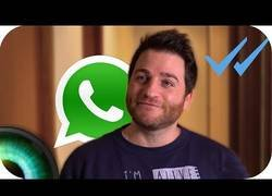 Enlace a WhatsApp en la vida real
