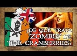 Enlace a El atentado terrorista que inspiró Zombie de The Cranberries
