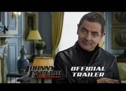 Enlace a El gran Rowan Atkinson vuelve a la gran pantalla con Johnny English Strikes Again