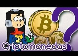 Enlace a ¿Qué son las criptomonedas?