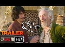 Enlace a Sale a la luz el tráiler de 'El hombre que mató a Don Quijote'