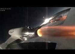 Enlace a Presentan VSS Unity, el primer vuelo con el que viajarás por el espacio durante unos segundos