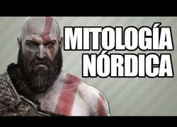 Enlace a Mitología Nórdica en God of War