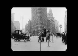 Enlace a Un viaje por Nueva York en 1911