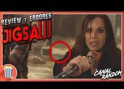 Enlace a Errores de Jigsaw, Saw 8