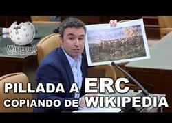 Enlace a Ciudadanos humilla brutalmente a ERC con la Cruz de San Andrés