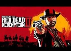 Enlace a Rockstar Games sorprende con el espectacular nuevo tráiler de Red Dead Redemption 2