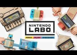 Enlace a Hacen un magnífico análisis del nuevo Nintendo Labo
