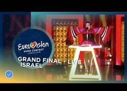 Enlace a Israel gana Eurovisión con una canción antibullying mientras masacra el pueblo de Palestina