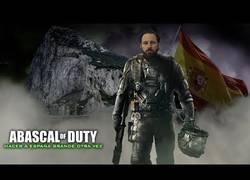 Enlace a El Call of Duty para hacer a España una grande y libre otra vez