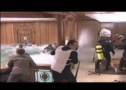 Enlace a Así se grabó el hundimiento del Titanic desde detrás de las cámaras