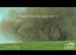 Enlace a Este tornado es un placer verlo (de lejos)