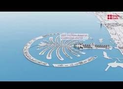 Enlace a La brutal evolución de Dubai de 1960 hasta 2021