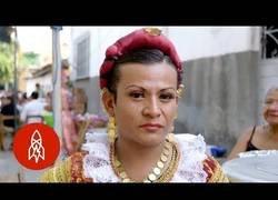 Enlace a ''El tercer género'' en México