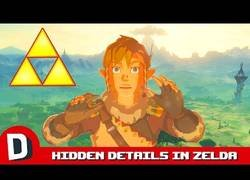 Enlace a Curiosidades del último Zelda que te hará volver a jugar