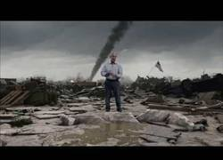 Enlace a The Weather Channel estrena tecnología en sus informativos meteorológicos usando Unreal Engine