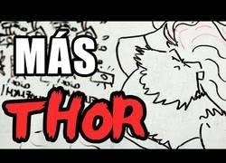 Enlace a Destripando la historia de Thor