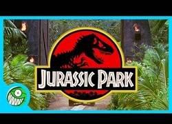 Enlace a La historia secreta de Parque Jurásico