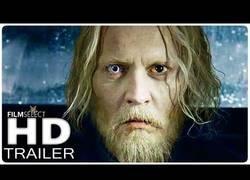 Enlace a Trailer de Animales Fantasticos 2: Los crímenes de Grindewald