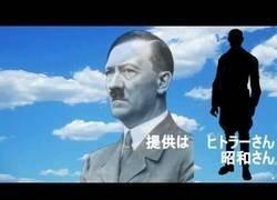 Enlace a La Segunda Guerra Mundial interpretada con un opening de anime