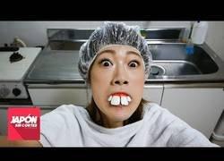 Enlace a Los dientes torcidos de los japoneses
