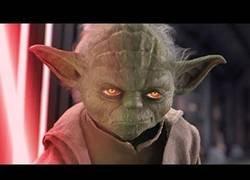 Enlace a Cosas terribles que hizo Yoda