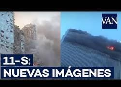 Enlace a Nuevas imágenes del 11-S