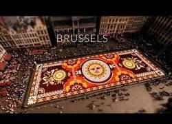 Enlace a Una visita maravillosa a Bruselas en miniatura