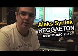 Enlace a Tutorial de Reggaeton con Aleks Syntek