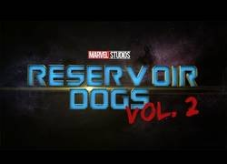 Enlace a Reservoir Dogs (Guardians of the Galaxy Vol.2 Style)
