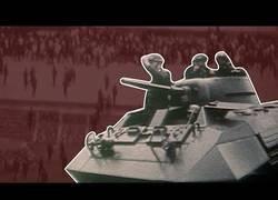 Enlace a Matanza de Tlatelolco: qué pasó el 2 de octubre de 1968