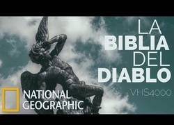 Enlace a La Biblia del Diablo