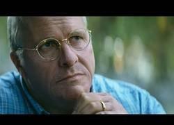 Enlace a Estrenan el tráiler de VICE, lo nuevo de Christian Bale que promete mucho por su caracterización
