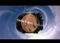 Enlace a Una visita a Bruselas en 360 grados