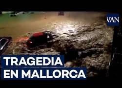 Enlace a Inundaciones en Mallorca deja varios muertos