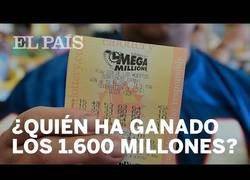 Enlace a El mayor premio de lotería de EE UU ya tiene dueño