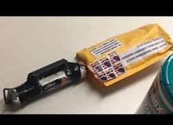 Enlace a Alarma por paquetes sospechosos en EEUU