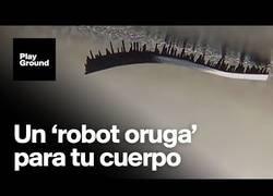 Enlace a Medicina con robots